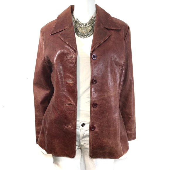 13331307d65ea Sally   John New York Jackets   Coats